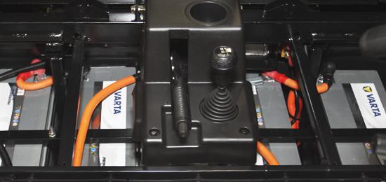 Baterie Varta Professional