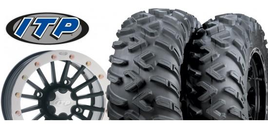 ITP - americké pneumatiky a disky