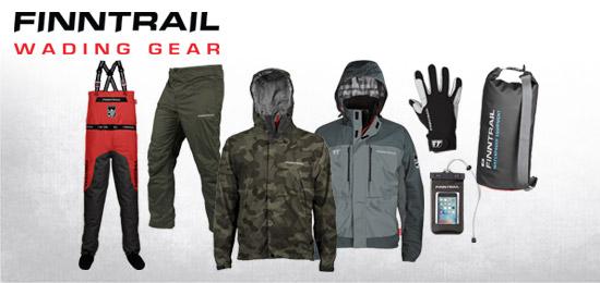 ATV oblečení Finntrail